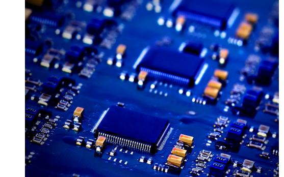 电子电路固体结构的学习课件免费下载