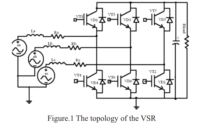 三相PWM整流器交流侧差模电磁干扰预测的详细资料说明