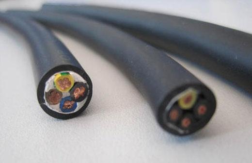 浅谈:耐弯曲电缆为何如此受欢迎?