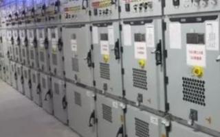 国家电网首批半户内智慧变电站 衡阳110千伏狮子山智慧变电站正式投入运行