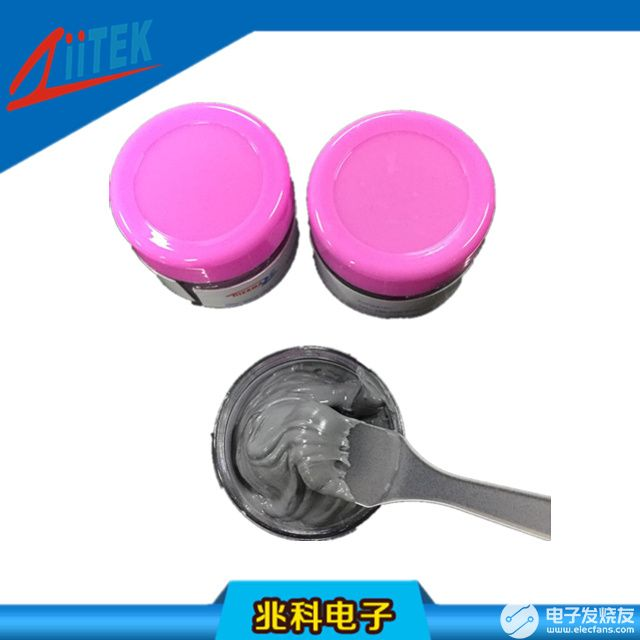 在常用材料元件中,导热硅脂的散热性能会受到哪些影...