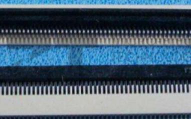 FPC连接器性能和测试,这款大电流弹片微针模组大...