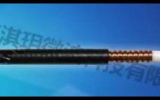 简述:影响电缆绝缘电阻的四个因素