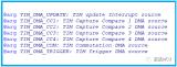 STM32定時器BURST傳輸介紹及示例