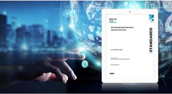 商汤科技参与主编IEEE活体检测国际标准已于日前正式发布
