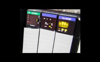 三菱FX系列微型可编程控制器