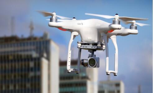 无人机在警用安防领域的应用