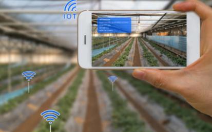 大数据的作用有多大,助力智慧农业快速发展