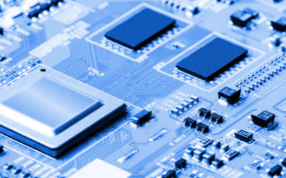 随着芯片领域竞争的加速,芯片制造成为了新焦点