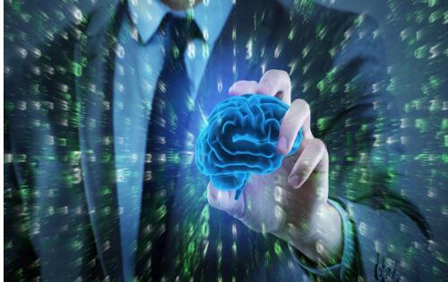 医疗器械+人工智能会是下一个发展趋势?