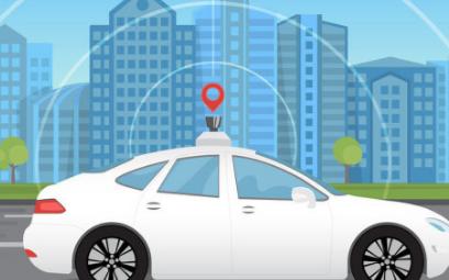自动驾驶出租车红利诱人,英特尔也加入其中