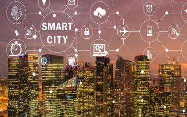 相輔相成:用5G和Wi-Fi 6賦能智慧城市