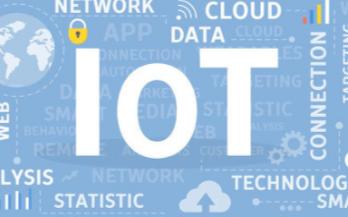 物联网产业潜力巨大,NB-IoT将率先崛起
