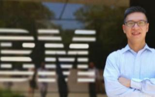 IBM承载5G新基建发展,用标准及开源造就最强5...