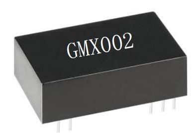 GMX002 0-10V调光器扩流模块,0-10V转0-10V,100mA输出