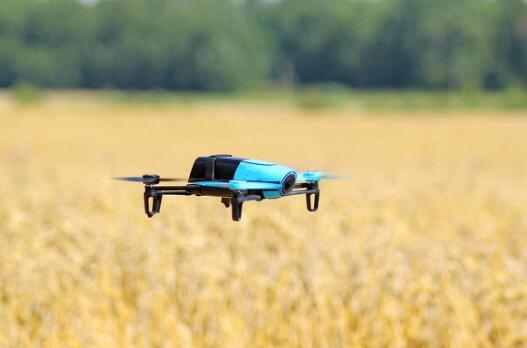 無人機系統的基本結構及工作原理