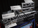 TASCAM公司推出全新Series话放产品