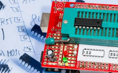 STM32Cube微控制器开发软件已于GitHub正式上线