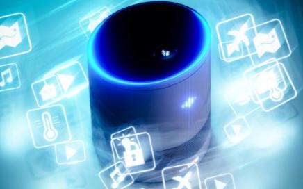 虽受疫情影响,但智能音箱市场的销售仍在增长
