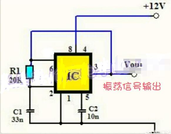 用什么三极管驱动高压包