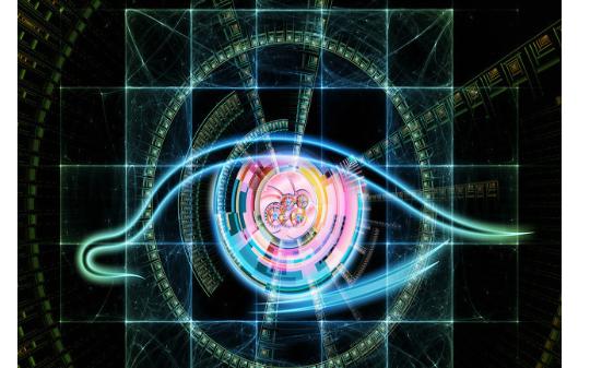 颜色识别判别CCD视觉检测系统的应用程序软件免费下载
