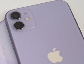 Q1季度iPhone 11主导印度智能手机市场,...