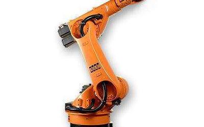 库卡机器人与德国慕尼黑的汽车巨头宝马签署一份协议
