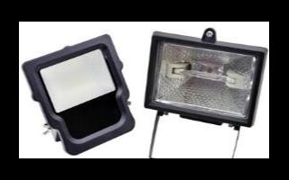LED洗墙灯和LED线条灯有什么区别