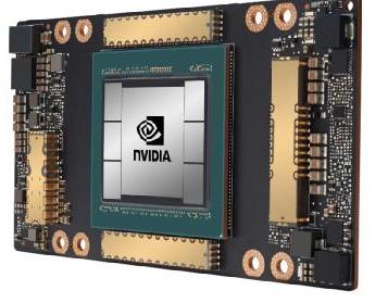 NVIDIA全新Ampere数据中心GPU全面投...
