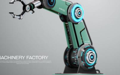 智能工業機器人數量缺口待補齊,關鍵技術需突破
