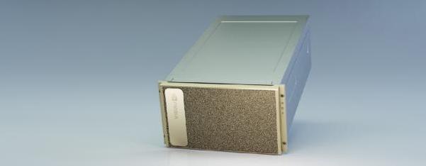 NVIDIA推出全球最先進AI系統NVIDIA DGX A100