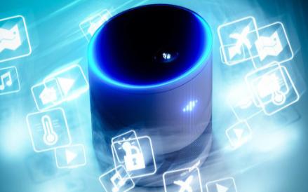 随着产品更新迭代速度加快,带屏智能音箱问世
