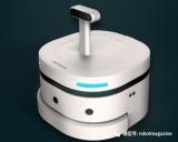 思岚科技发布了新一代通用机器人平台雅典娜(Ath...