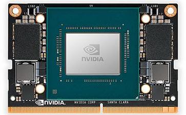 NVIDIA发布两款性能强大的EGX边缘AI平台产品,可提供高性能的AI处理能力