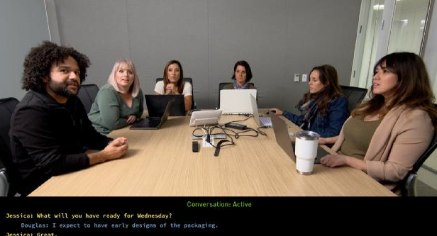 NVIDIA推出GPU加速的應用框架,讓對話式AI服務變得更簡單