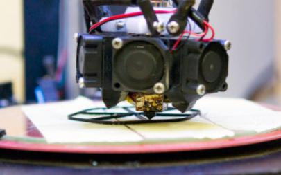 工業智造大時代下,3D打印應用越來越廣泛
