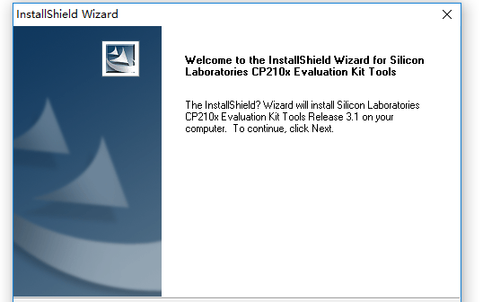 USB和UART驱动程序CP2102应用程序免费下载