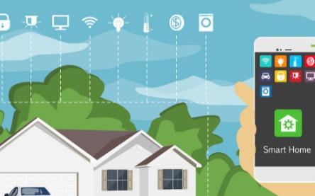 智能房屋新升级,自动化技术将房屋带入21世纪