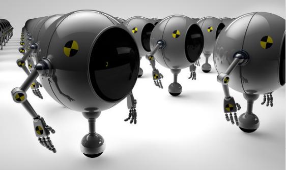 新基建帶來新機遇,電力巡檢機器人前景可期