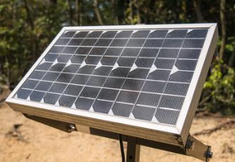 Q1季度太阳能实现营业收入10.14亿元,将持续扩大光伏电站业务规模