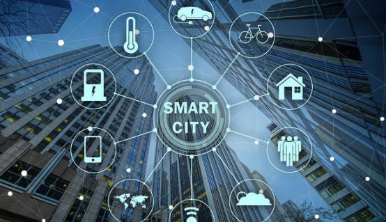 AL t4519027475661824 智能建筑將是智慧城市發展的基石