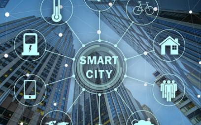 智能建筑将是智慧城市发展的基石