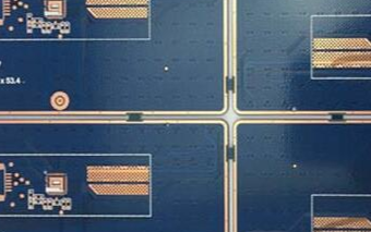 4层PCB线路板布线注意事项