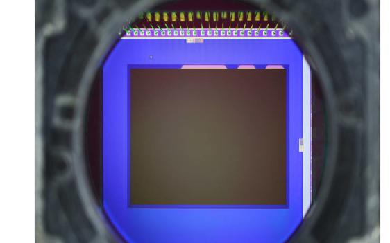 如何选择合适的CCD图像传感器