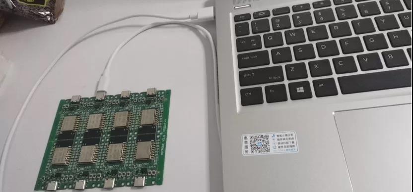 XR-21A、XR-22AWiFi系列模组基于Linux开发环境搭建指导