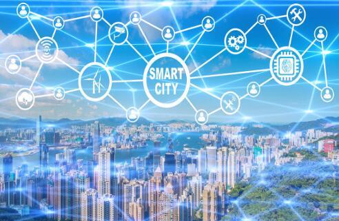 未來智能電網發展趨勢
