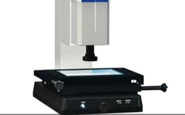 二次元影像測量儀的5種掃描方法