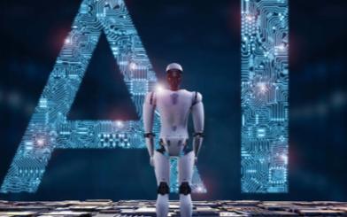 利用AI技術開發出的人力資源招聘網絡面試機器人
