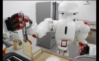 新型機器人商業開發價值意義在哪