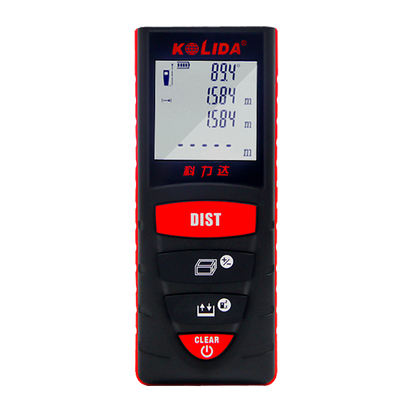 PD-510手持式激光测距仪